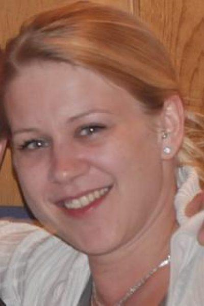 Judith Haugg